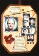 Memory Plaque in Huntsville, Texas